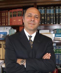 Ken Behzadi, Iranian Immigration Attorney in Los Angeles